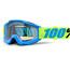 100% Accuri Goggle Anti Fog Clear Lens / belize